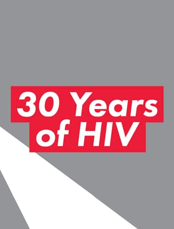 30 Years of HIV - Thumbnail