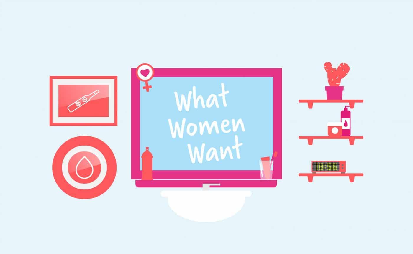What Women Want - Thumbnail