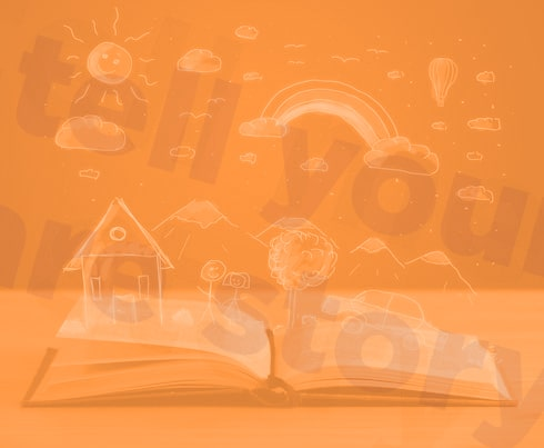 GIG Blog - Tell Me a Story