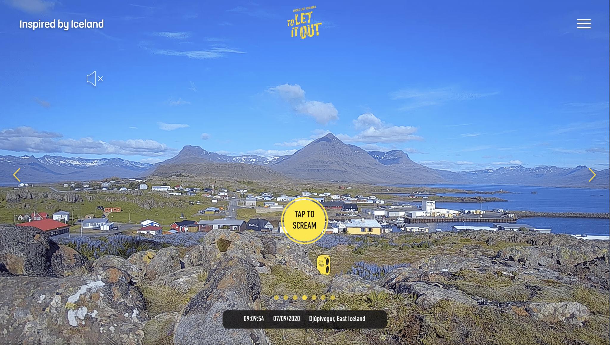 Stuff We Love #6: Looks Like You Need Iceland
